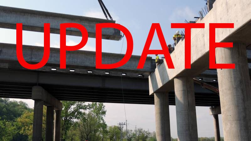 bridge work UPDATE